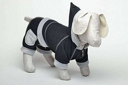 Tourist Costumes Homemade (Handmade Dog Suit Tourist)