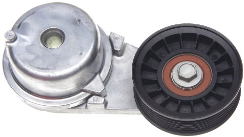 - ACDelco 38104 Professional Automatic Belt Tensioner and Pulley Assembly