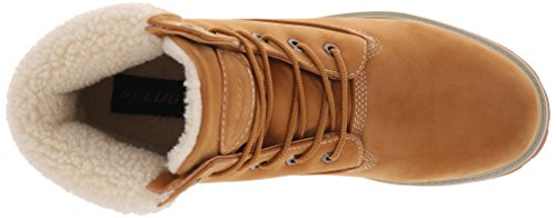 Gum Lugz Cream Winter Boot Women's Golden Fleece Convoy Wheat qRx7qpAw