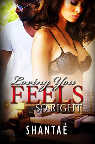 Book Cover: Loving You Feels So Right: Alana and Jakobi