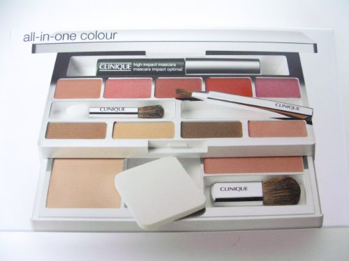 020714311971 - Clinique All In One Colour Palette for Women carousel main 2