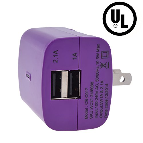 Bpuls Charger Adapter Foldable Certified product image