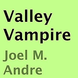 Valley Vampire Audiobook