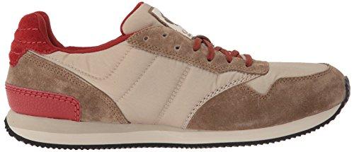 Columbia Herren Sneakers, Brussels Beige  (Ancient Fossil, Gypsy)
