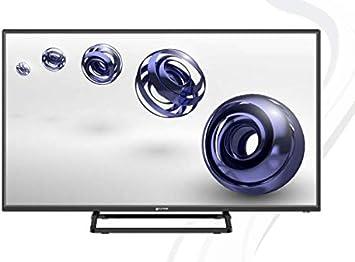 Grunkel - Televisor LED Full HD Smart TV Wi-Fi Android - 40 pulgadas