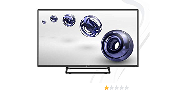 Grunkel - LED-4019 SMT - Televisor LED Full HD Smart TV Wi-Fi Android. Fabricado en España - 40 pulgadas - Negro: Amazon.es: Electrónica