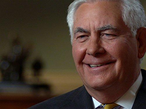 Secretary Tillerson, Divided