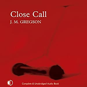 Close Call Audiobook