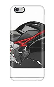Faddish Phone Megelli Sports Motorcycle Case For Iphone 6 Plus / Perfect Case Cover