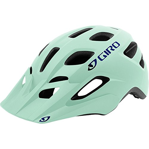 Giro Verce MIPS Women's Mountain Bike Helmet (Matte Mint, UW (50-57 cm))
