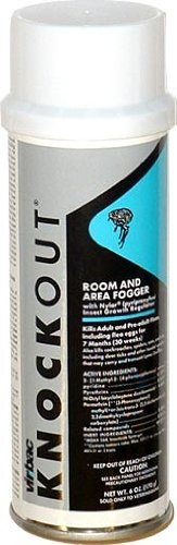 Knockout Area Fogger