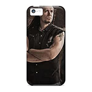 AlissaDubois Iphone 5c Best Hard Phone Cases Customized Attractive Three Days Grace Pattern [PqZ951NIzn]