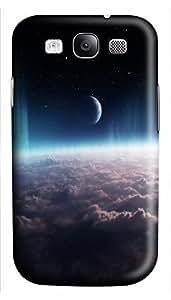 original Samsung S3 cases Universe Planet 41 3D cover custom Samsung S3