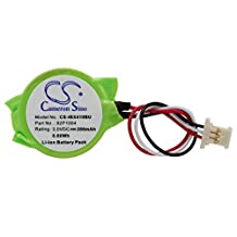 vintrons (TM) Bundle - 200mAh Replacement Battery For LENOVO ThinkPad X200, ThinkPad X201s, + vintrons Coaster