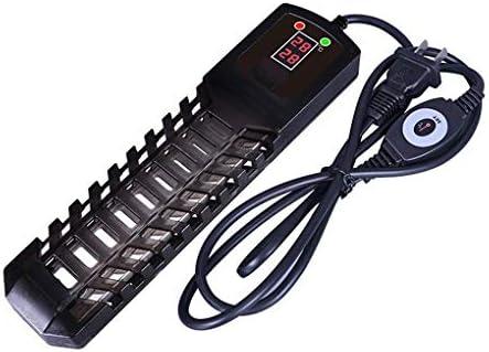 可変周波数PTC加熱水槽ヒーター、LED恒温水槽ヒーター、省エネ、環境保護、安定性、落下なし