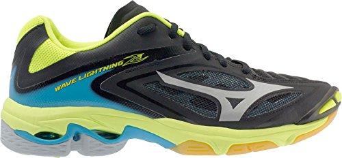 散文静かにジェーンオースティン[ミズノ] レディース スニーカー Mizuno Women's Wave Lightning Z3 Volleyb [並行輸入品]