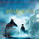Leo Tolstoy's Anna Karenina by Original Soundtrack (1997-04-15)