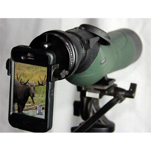 Novagrade Digiscoping Adapter for Camera Phones