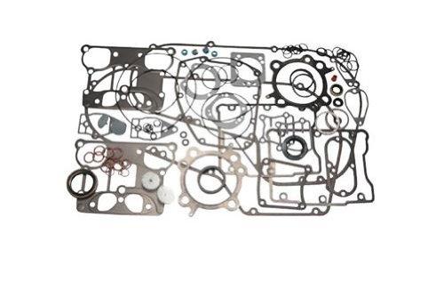 Cometic Gaskets Complete Gasket Kit, STD Bore for Harley Davidson 2007-13 Sport - One Size