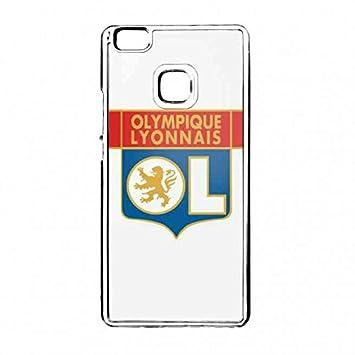 coque olympique lyonnais huawei p8 lite