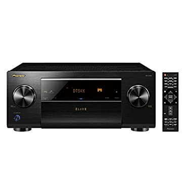 Pioneer SC-LX701 Network AV Receiver Audio & Video Component Receiver