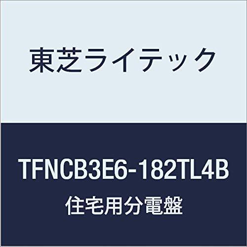 古典 東芝ライテック 小形住宅用分電盤 Nシリーズ TFNCB3E6-182TL4B エコキュート(電気温水器) + 40A + IH Nシリーズ オール電化 60A 18-2 扉付 機能付 TFNCB3E6-182TL4B B01J9RBLKM, 信濃屋:5c5cd396 --- a0267596.xsph.ru