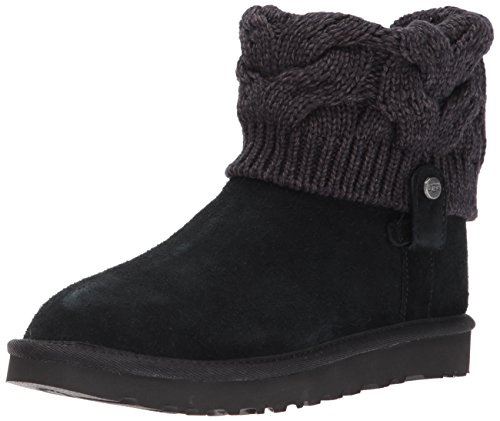UGG Women's Saela Boot Black