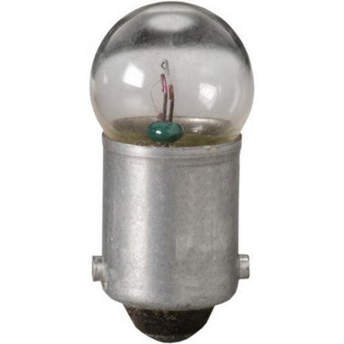(Eiko 51-10 51, 7.5V .22A G3-1/2 Miniature Bayonet Base Light Bulb (Pack of 10) )