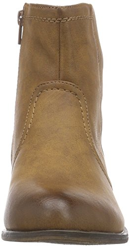Braun Mujer Brandy Marrón Botas Rieker92663 24 wfFRtZAq