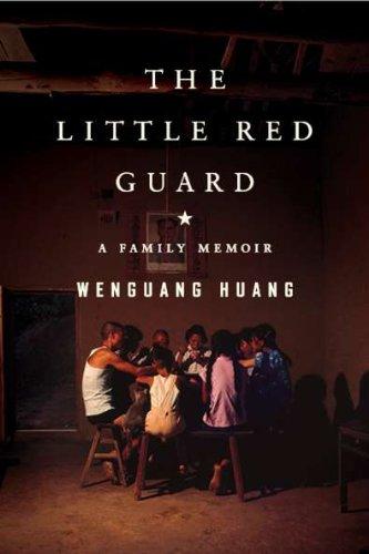 Download The Little Red Guard: A Family Memoir pdf epub