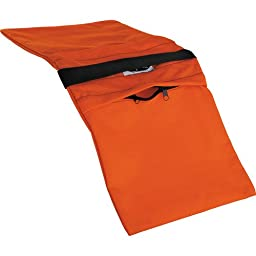 Impact Empty Saddle Sandbag - 35 lb (Orange Cordura)(2 Pack)