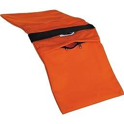 Impact Empty Saddle Sandbag - 35 lb (Orange Cordura)(2 Pack)