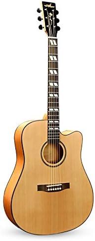 Una guitarra de madera / instrumento de cuerda,G: Amazon.es ...