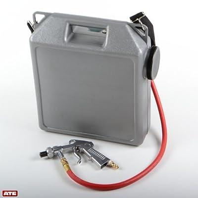 Portable Air Sandblaster Kit