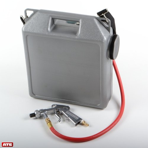 Portable Air Sandblaster Kit by ATE Pro. USA