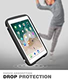 Mumba iPad 2017 case for Kids, Apple iPad 9.7 inch