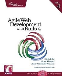 Agile Web Development with Rails 4