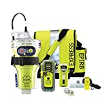 ACR GLOBALFIX V4 and ResQLink 400 Survival Kit with