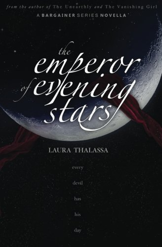 Book Cover: The Emperor of Evening Stars