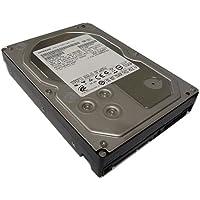 Hitachi 3TB 7200RPM 3.5 Desktop SATA Hard Drive for PC, Mac, CCTV DVR, NAS, RAID