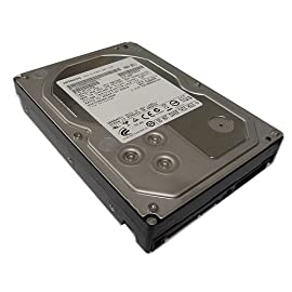 "Hitachi 3TB 7200RPM 3.5"" Desktop SATA Hard Drive for PC, Mac, CCTV DVR, NAS, RAID 114 Hitachi 3TB Hard Drive Capacity: 3TB RPM: 7200"