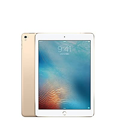 iPad Pro au
