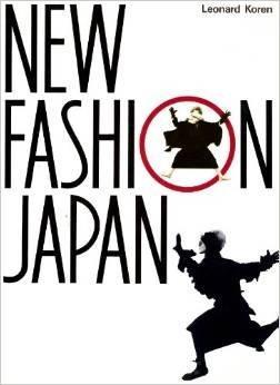- New Fashion Japan