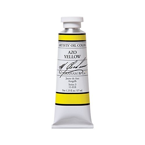 m-graham-artist-oil-paint-azo-yellow-125oz-37ml-tube
