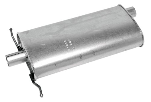 Walker 18845 SoundFX Muffler Tenneco