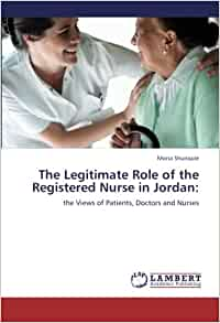 The Role of the Registered Nurse as Charge Nurse