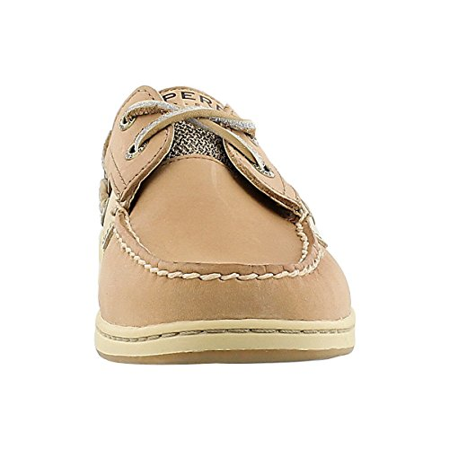 Bluefish Shoe Boat Eye Women's 2 Sperry Linen oat W1CvqU5w8x