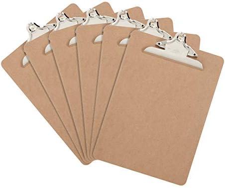 Hardboard Clipboards Design Classroom Office product image