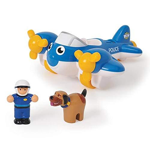 Polizei Flugzeug Pete 18mnths +