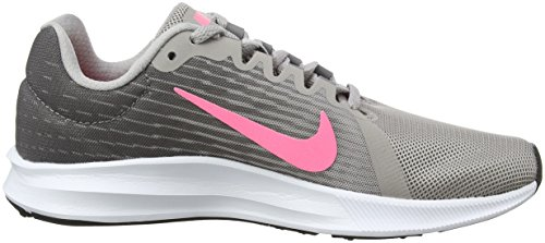 004 Downshifter de Femme atmosphere Sunset NIKE 8 Gris Grey Running Gunsmoke Pulse Chaussures tqw7d